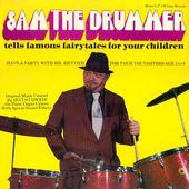 sam the drummer - l'oreille cassée