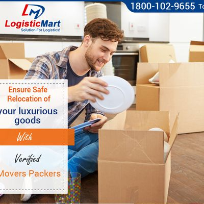 3 steps to finish your relocation with packers and movers in Madipakkam