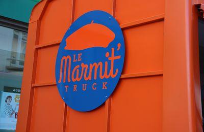 J'ai testé pour vous : le Marmit'truck