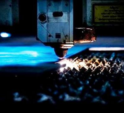 Laser Cutting: A Contact-Free Slitting Method