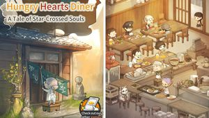 Hungry Hearts Diner