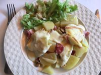 Raclette express