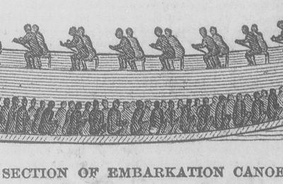 Slavevoyages.org : a database about Trans-Atlantic slavery