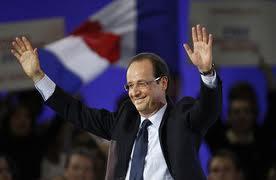Avec François Hollande, pour gagner!