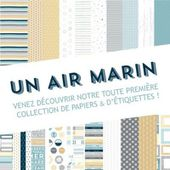 FDSP001 : Pack Un air Marin