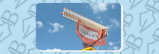 Thales to modernise airport surveillance in Muan, Ulsan and Yeosu Airports for a safer and efficient sky