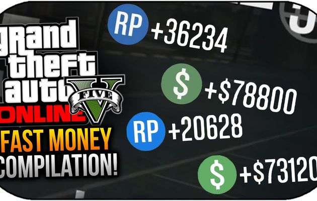 5 Real-Life Lessons About How To Get Unlimited Money In Gta 5 Online