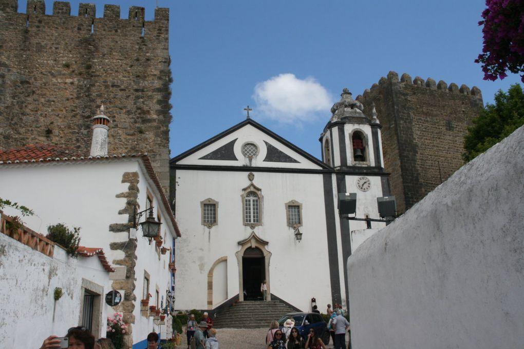 Portugal 2019 J5-Obidos-Sintra