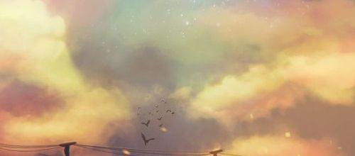 Burning Sky & Mad World de Guillaume Wilmot (Guy Wil)