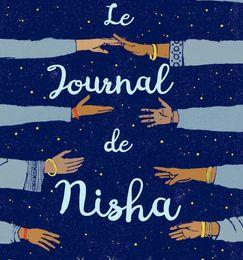 Le Journal de Nisha de Veera Hiranandani