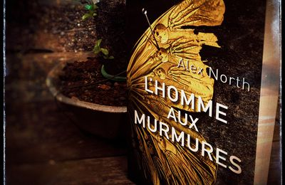 L'homme aux murmures, de Alex North