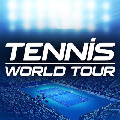 #Gaming - Tennis World Tour sortira sur Nintendo Switch le 19 juin !