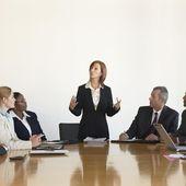 Trac : comment prendre la parole en réunion ?