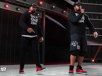 WWE 2K18 dévoile 37 nouvelles Superstars  !