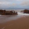 la pollution des plages de Vendée