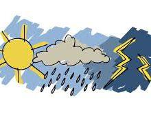 Bulletin météo covid du 24/11 valable pour 77 et IdF