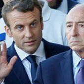 """Après les violences du 1er mai, l'opposition demande des comptes à """"Macron tigre de papier"""""""