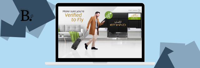 Etihad Airways introduces 'verified to fly' travel document initiative