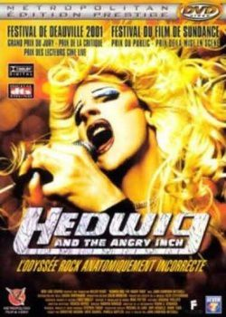 [DVD] Hedwig & the Angry Inch : en quête d'amour