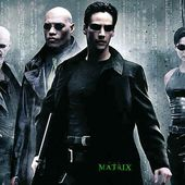 Matrix - l'Ecran Miroir