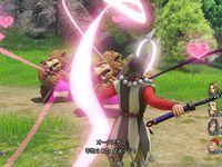 Dragon Quest XI se dévoiles en images