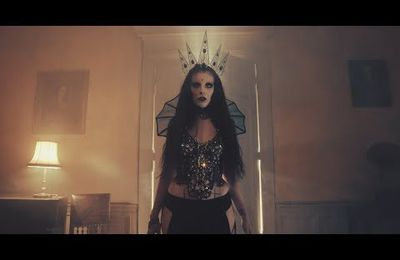Nouveau clip de POWERWOLF Killers with the Cross