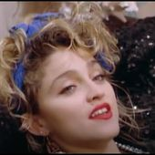 Madonna - Into The Groove (Official Music Video)