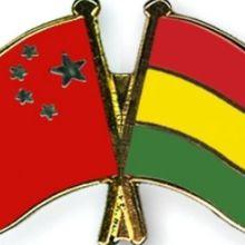 Bolivie : la chine prête sans conditions, contrairement au FMI