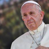 """Le pape François apporte son soutien au """" Pacte de Marrakech """" sur les migrations"""