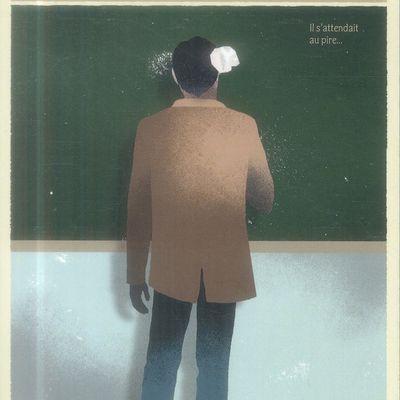 Un prof en enfer - Arthur TENOR