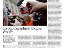 La Photographie française étouffe !!
