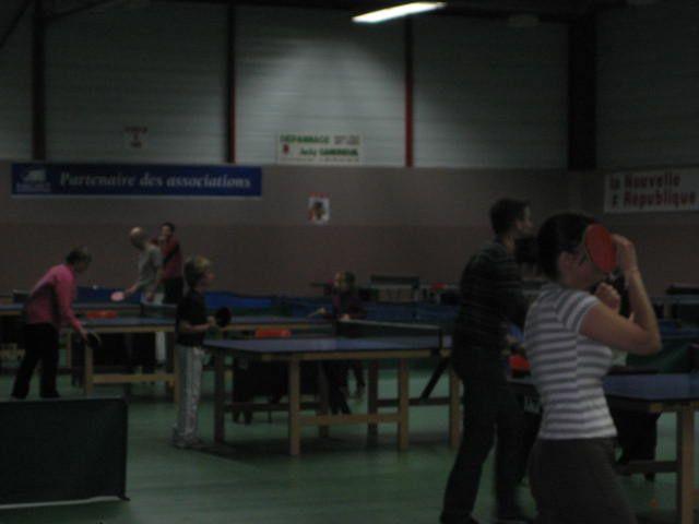 Album - Ping-pong 2009