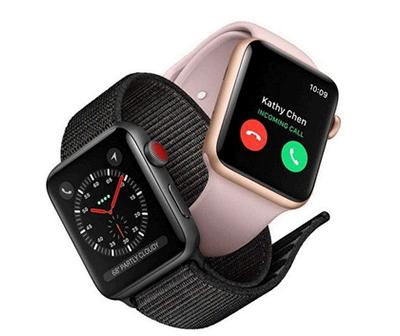 La future série Apple Watch pourrait avoir une version en fibre céramique moins chère