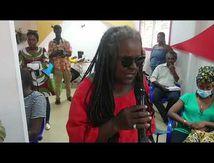 Kuokua - Mois de l'Afrique : Suzi Zingha citations théatrale