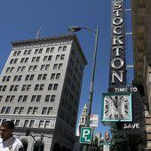 Une ville californienne expérimente le revenu universel