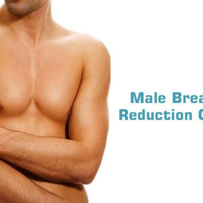 Male Breasts Reduction: A Serious Concern