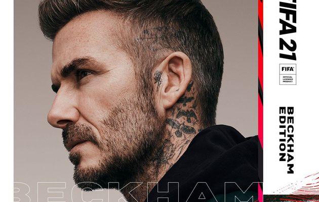 [ACTUALITE] FIFA 21 - David Beckham est de retour