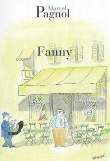 Fanny - Marcel Pagnol