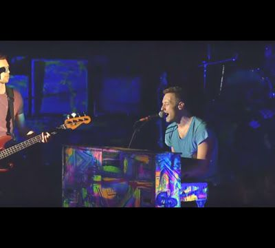 Coldplay - Fight For Your Right
