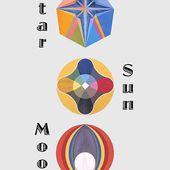 Star Sun Moon Text by Michael Bellon