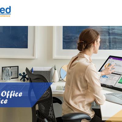 Coéditez d'une manière simultanée ou non votre document Word en ligne !