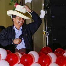 Pérou : soulagement (prématuré?) à l'AFP