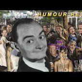 """Les Alain(s) proposent - série Humour Rétro - SIM """"duo des dindons"""" 1956"""