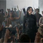 Hunger Games - La Révolte : Partie 1 - Le Ciné de Fred