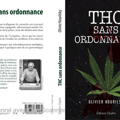 LA COUV DEFINITIVE DE THC SANS ORDONNANCE