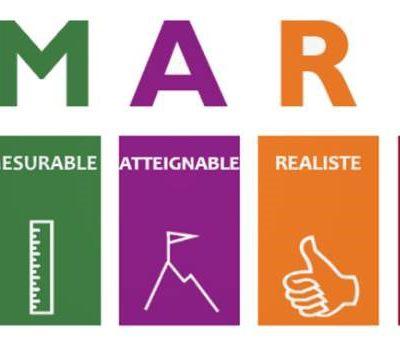 Qu'est-ce qu'un objectif SMART ???
