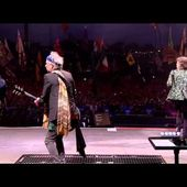 The Rolling Stones - It's Only Rock 'N' Roll @ Glastonbury [HQ]