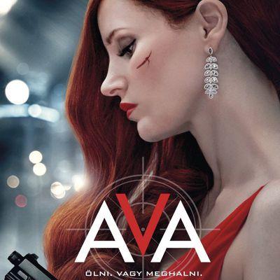 [Videa.Online] » Ava 2020 Magyarul Online Hungary HD Teljes Film (IndAvIdeo)