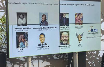 CANAL+ Réunion a lancé un appel à projets aux acteurs de la filière audiovisuelle de l'île !