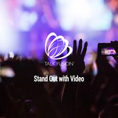 Join Talk Fusion - Stand Out with Video